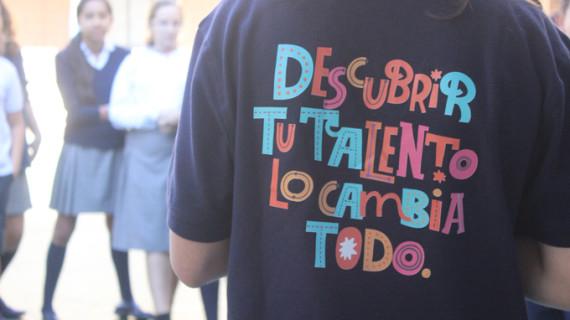 Los colegios Molière y Marismas del Tinto ganan la fase provincial del 32º Concurso Escolar de la ONCE y su Fundación