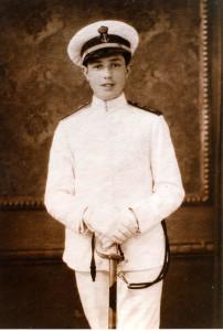 Imagen del navío Rafael Bravo. / Foto: Domingo Martín Gómez.