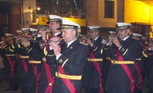 La Banda de León repite en el acompañamiento musical.