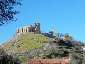 Las jornadas se celebrarán en Aracena.