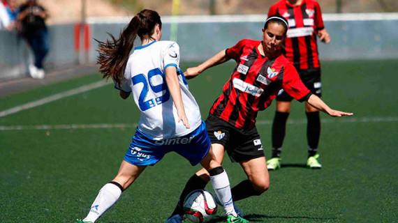 El trabajo del Fundación Cajasol Sporting le permite amarrar un punto en su salida a Tenerife