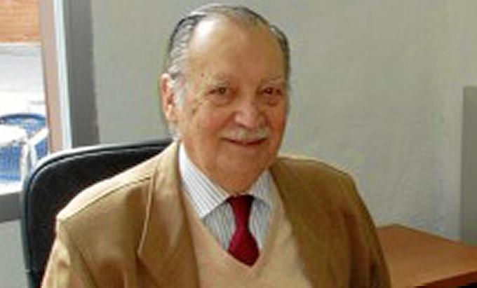 José Bacedoni Bravo.