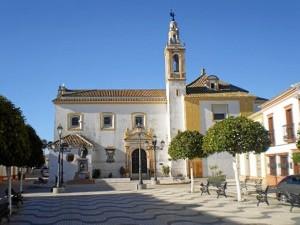 Imagen del municipio onubense de Chucena. / Foto:www.ayuntamiento.es