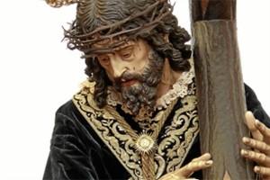 Santísimo Cristo de la Redención.