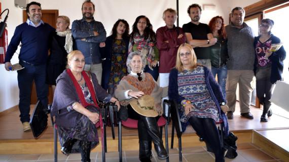La poesía retorna al Molino del Pintado de Ayamonte