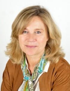 La profesora Gloria Puy.