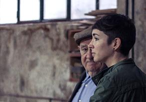 Granada ha acudido a maestros artesanos para desarrollar 'LaFresca'.
