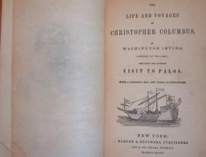 Un ejemplar del libro. / Foto: ebay.
