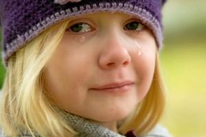 Existen trastornos, en concreto de origen emocional, que se inician durante la infancia.