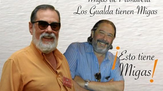 'Migas de Primavera', este domingo en el Centro Harina de Otro Costal de Trigueros