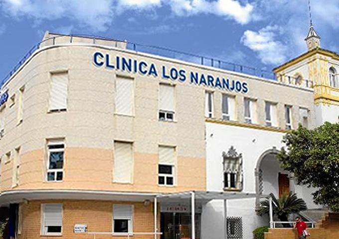 El centro trabaja en una ampliación de las instalaciones que albergan las consultas externas.