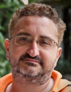 Marco Macías.