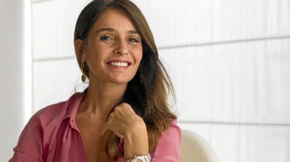 """Blanca Marsillach """"A mí me encanta Huelva. Es una ciudad con mucha fuerza"""""""