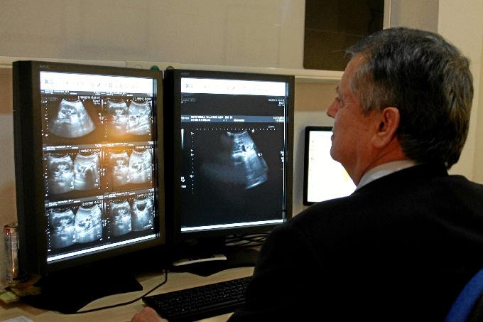 El centro médico atiene a alrededor de 3.100 personas por temas relacionados con la mama.