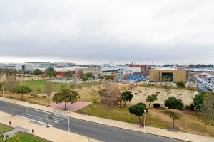 La Universidad de Huelva cuenta con un Centro de Investigación de Migraciones.