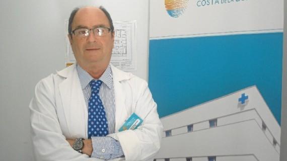El Hospital Costa de la Luz ultima la apertura de la ampliación de sus instalaciones, prevista para enero de 2017