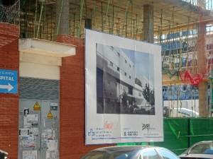 Las obras de ampliación están previstas que terminen a finales de este año 2016 y se inauguren en enero de 2017.