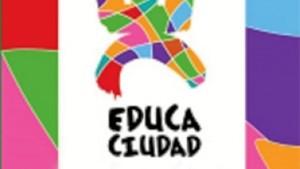 Encuentro Educaciudad en Sevilla.