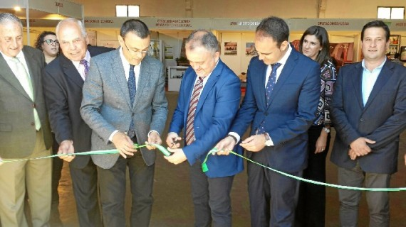 Beas se erige en la capital del aceite de oliva virgen extra de Huelva con un 41,28% de la producción