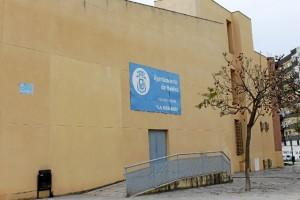 Centro Social de La Morana.