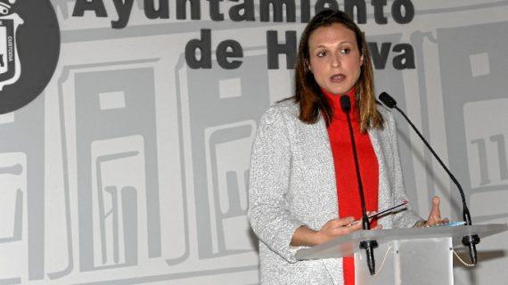 El Ayuntamiento de Huelva cede una vivienda a la familia afectada por el incendio