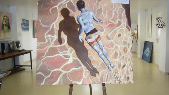 Ampliado el plazo para la presentación de obras para el III Premio Internacional de Pintura 'Pepa Pinto'