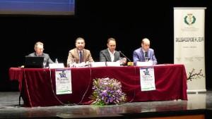 El Colegio prepara la tercera edición de las jornadas técnicas del arándano, que el año pasado se celebraron en Moguer con un enorme éxito.