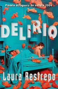 Con su novela 'Delirio' ganó el Premio Alfaguara.