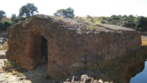 Molinos en el Río Tinto: Inventario de un patrimonio olvidado