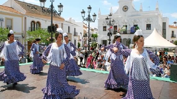 Cartaya acoge este sábado 7 de mayo el VII Concurso Provincial de Sevillanas