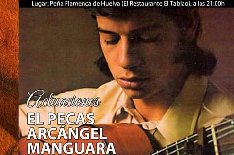 Huelva recuerda al Niño Miguel en el tercer aniversario de su desaparición