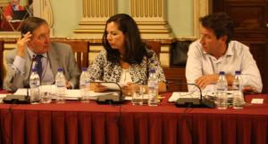 Varias mociones de Ciudadanos han sido apoyadas en el pleno.