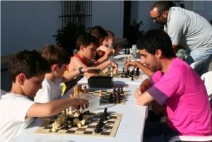 El talento a través del juego del ajedréz