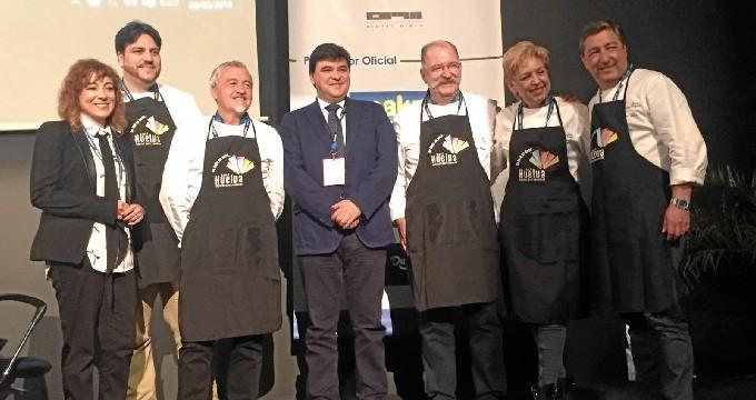 Huelva será la sede de la próxima Asamblea Nacional Euro-Toques