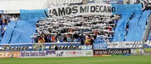 Los nuevos dueños se encontrarán un Recreativo de Huelva liberado del embargo de Hacienda