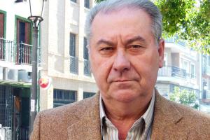 Antonio González presidirá el Consejo de Hermandades otros cuatro años
