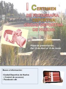 Cartel del Certamen Fotográfico.
