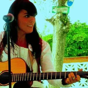 La música es su vocación.