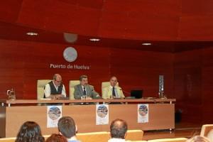 La conferencia inaugural ha corrido a cargo de José Varela Ortega.