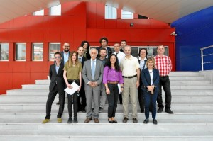La Universidad de Huelva apuesta por un proyecto de mejora de la Enseñanza Superior en Turquía.