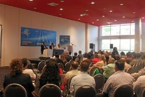 La II Convención Provincial se celebrará el próximo fin de semana en Matalascañas.