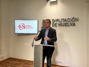 Portavoz del equipo de Gobierno, José Luis Ramos.