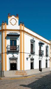 Casino de Trigueros. / Imagen Fotoespacios.