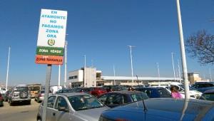 Ya no habrá que pagar para estacionar en Ayamonte.