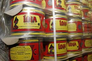 Italia es uno de los países hacia los que se exporta sus productos. / Foto: José Rodríguez.