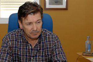 José Vázquez, director gerente de Usisa. / Foto: José Rodríguez.