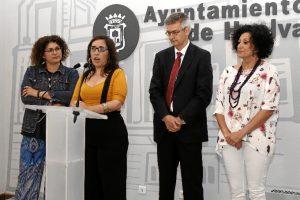 Presentan un taller terapéutico dirigido a las internas del Centro Penitenciario. / Foto: José Rodríguez.