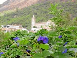 Linares de la Sierra. / Foto: Ayuntamiento de Linares.