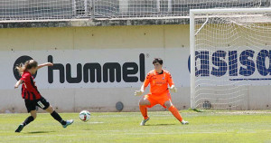 El cuadro onubense llega a este partido con ganas de resarcirse de los dos puntos perdidos al final en Albacete. / Foto: www.lfp.es.