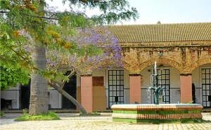Escuela de Arte León Ortega.
